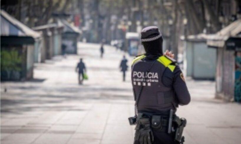 stare-de-urgenta-instituita,-pentru-a-doua-oara-de-la-debutul-pandemiei,-in-spania!