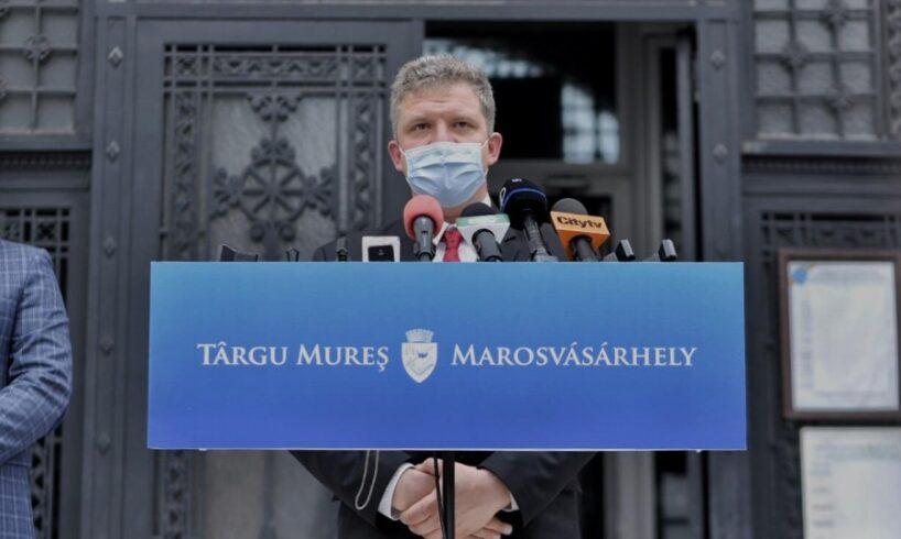 noul-primar-al-targu-muresului-spune-ca-orasul-nu-a-ajuns-pe-mana-ungurilor,-ci-a-targumuresenilor
