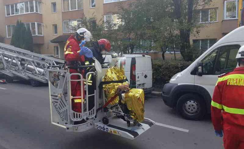 doi-raniti,-in-urma-unei-explozii-dintr-un-bloc-din-brasov