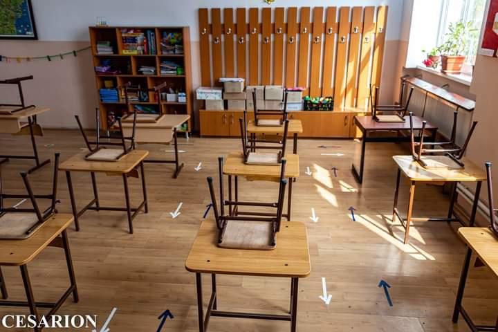peste-120-de-scoli-din-judetul-mures-sunt-in-scenariul-rosu