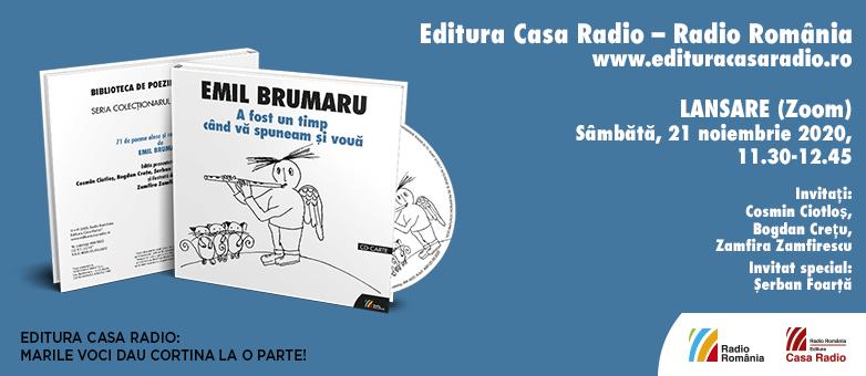 lansare-emil-brumaru-la-editura-casa-radio:-antologie-de-poezii-in-lectura-autorului