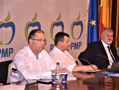"""pmp-a-prezentat-programul-de-guvernare-""""miscam-romania"""""""