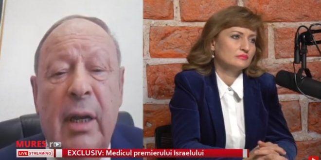 video:-caravana-nato-urban-targu-mures.-invitat,-medicul-premierului-istraelian