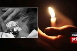 un-bebelus,-printre-victimele-covid-19-de-azi-din-mures!-avea-multiple-comorbiditati