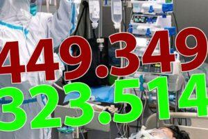 ora-13:00-bilantul-oficial-al-cazurilor-de-coronavirus-–-26-noiembrie-2020!-9.005-de-noi-cazuri