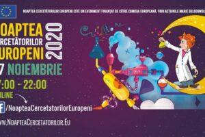 noaptea-cercetatorilor-europeni-2020-va-fi-vineri,-online