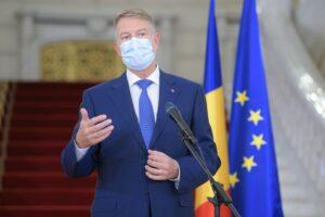 presedintele-klaus-iohannis-spune-ca-usoara-reducere-a-raspandirii-pandemiei-in-romania-se-datoreaza-masurilor-impuse-de-autoritati