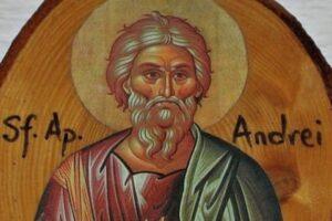 crestinii-il-sarbatoresc-pe-sfantul-apostol-andrei,-ocrotitorul-spiritual-al-romaniei