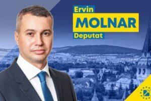 Ervin Molnar 1