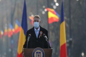 """klaus-iohannis,-mesaj-de-1-decembrie:-""""peste-ani-vom-putea-fi-mandri-de-modul-in-care-romanii-au-raspuns-acestei-provocari-a-pandemiei"""""""