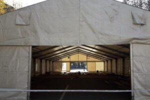 targu-mures:-corturi-incalzite-pentru-delegatii-sectiilor-de-votare