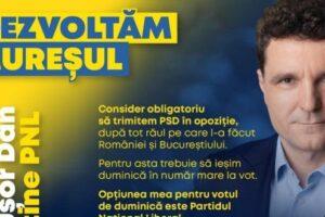 """nicusor-dan,-fondatorul-usr-si-primarul-bucurestiului:-""""votul-meu-merge-catre-pnl!"""""""