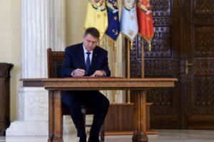 presedintele-iohannis-a-semnat-decretul-privind-convocarea-noului-parlament-pe-21-decembrie