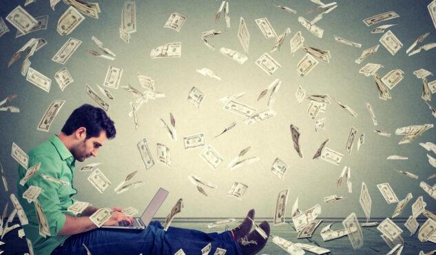 cum să faci bani fără un loc de muncă)