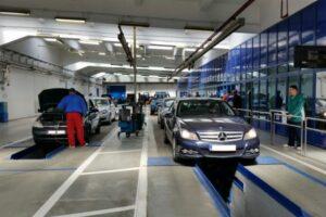activitatea-de-inmatriculare-a-vehiculelor-in-fagaras,-suspendata-pana-la-mijlocul-lunii-martie