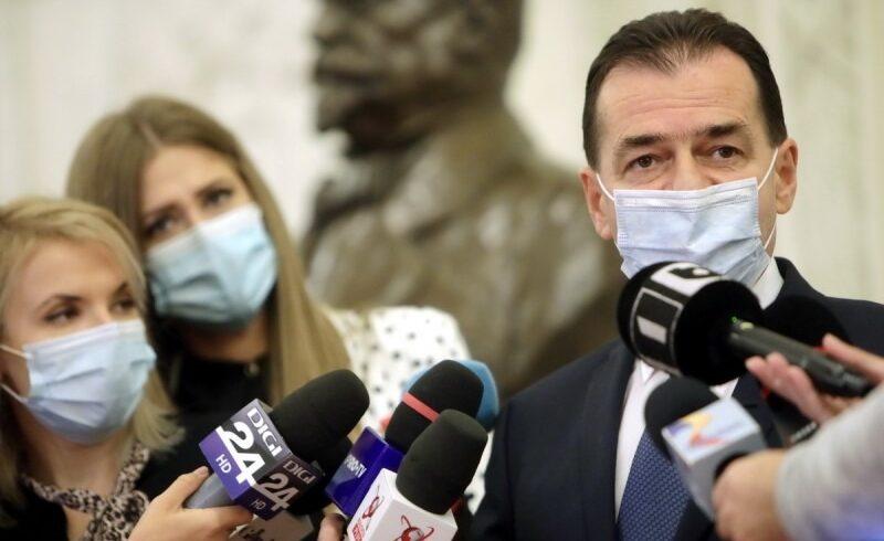 presedintii-senatului-si-camerei-deputatilor-vor-fi-imunizati-la-spitalul-militar-central