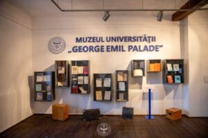 "de-azi,-universitatea-""george-emil-palade""-are-muzeu"