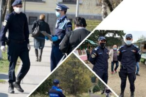 activitatea-jandarmilor-harghiteni,-centrata-in-2020-pe-masuri-anti-covid