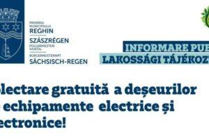 zi-de-colectare-gratuita-a-deseurilor-electrice-la-reghin