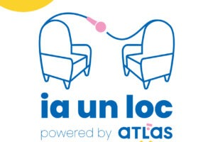 Ia un loc powered by ATLAS