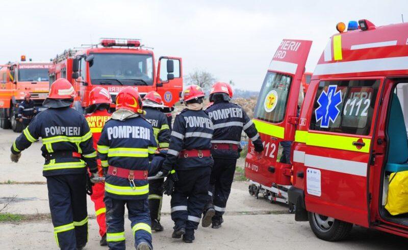peste-160-de-pompieri-vor-fi-la-datorie-in-acest-weekend