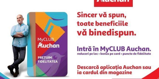 surpriza-pentru-mureseni:-auchan-romania-a-lansat-programul-de-fidelitate-myclub-auchan