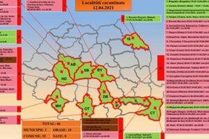 gcs:-11-judete-sunt-in-zona-rosie,-cu-peste-3-cazuri-la-mia-de-locuitori
