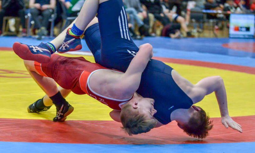 wrestling-la-odorheiu-secuiesc!