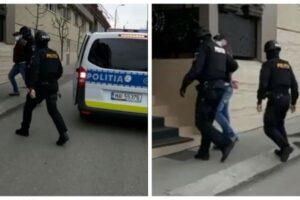 barbat-din-mures,-dat-in-urmarire-de-autoritatile-din-germania-pentru-santaj-si-tentativa-de-omor,-prins-de-politistii-din-cluj