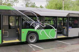 video:-operatiunea-autobuzul,-in-varianta-hibrid-la-reghin