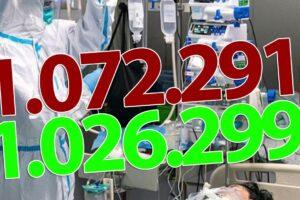 ora-13:00.-bilantul-oficial-al-cazurilor-de-coronavirus-–-17-mai-2021!-392-de-noi-cazuri