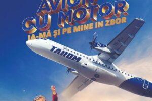 tarom-a-programat-pentru-1-iunie,-ziua-internationala-a-copilului,-patru-zboruri-speciale
