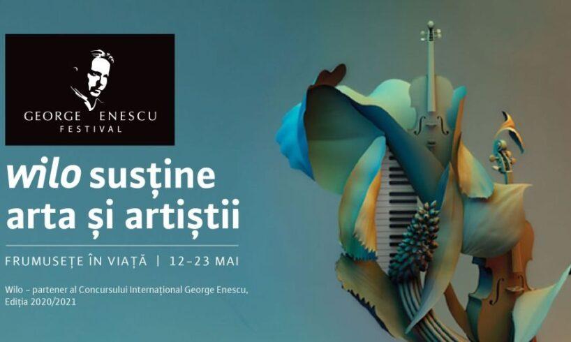 Fundatia Wilo partener la cea de a XVII a editie a Concursului International George Enescu1 1