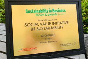 azomures-a-castigat-un-nou-premiu-pentru-proiectele-de-responsabilitate-sociala