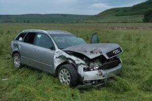 accident-rutier-foarte-grav,-pe-un-drum-secundar-din-judetul-sibiu