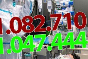 ora-13:00.-bilantul-oficial-al-cazurilor-de-coronavirus-–-28-iulie-2021!-159-de-noi-cazuri