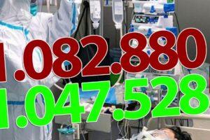 ora-13:00.-bilantul-oficial-al-cazurilor-de-coronavirus-–-29-iulie-2021!-170-de-noi-cazuri