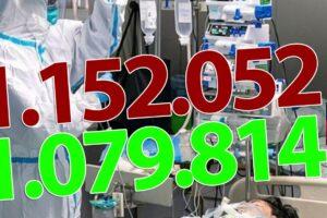 ora-13:00-bilantul-oficial-al-cazurilor-de-coronavirus-–-20-septembrie-2021!-3.342-de-de-noi-cazuri