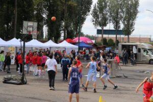 video,-foto:-frumusetea-sportului,-redescoperita-in-parcul-municipal-din-targu-mures