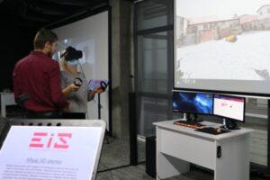 video:-studio-de-tehnologie-imersiva,-inaugurat-la-targu-mures