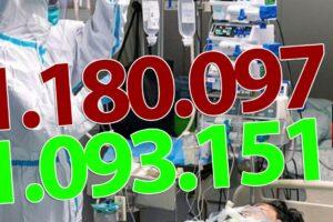 ora-13:00-bilantul-oficial-al-cazurilor-de-coronavirus-–-24-septembrie-2021!-7.116-de-de-noi-cazuri