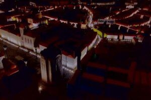mures:-stingerea-luminilor-in-casele-evreilor-la-plecarea-ultimului-tren-spre-auschwitz,-reprodusa-in-muzeul-evreilor