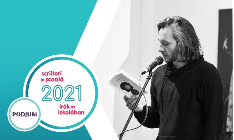 robert-gabriel-elekes-va-vorbi-despre-poezie-in-cadrul-proiectului-scriitori-la-scoala-2021