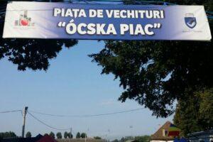 """accesul-cetatenilor-in-piata-armatei,-respectiv-la-piata-de-vechituri-""""ocska"""",-doar-cu-certificat-verde"""